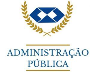 logo administração