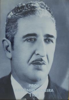 Antônio Silveira - 1968
