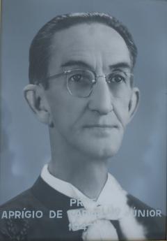 Aprígio de Carvalho Júnior - 1947