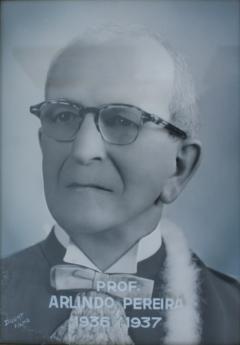 Arlindo Pereira - 1936-1937