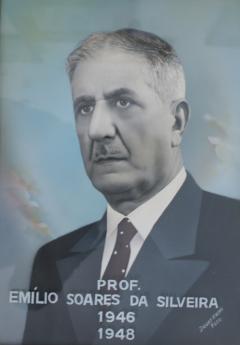 Emílio Soares da Silveira -  1946-1948