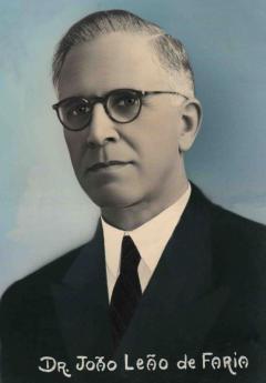 João Leão de Faria - 1914 a 1933