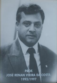 José Renan Vieira da Costa - 1993-1997