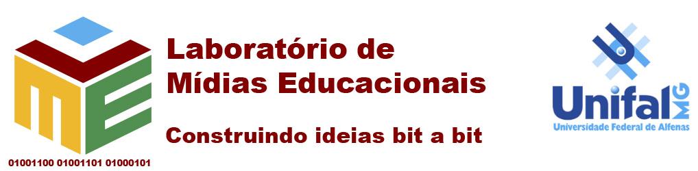 Laboratório de Mídias Educacionais