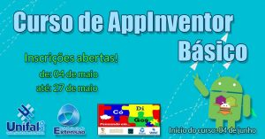 Banner app inventor básico