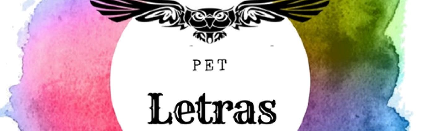 PET Letras