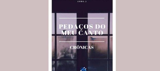 E-book Pedaços do Meu Canto