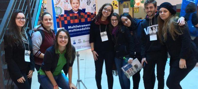 Petianos participam do 3º Simpósio de Língua e Literatura do CEFET – Varginha