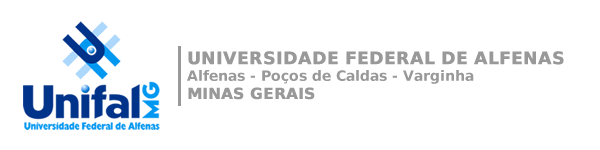 Universidade Federal de Alfenas