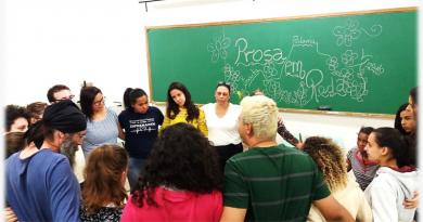 """Programa """"UNIFAL-MG Sem Estresse"""" realiza ações para promoção da saúde; confira cronograma das atividades na Sede e nos campi"""