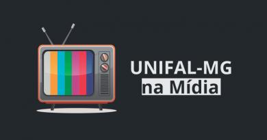 """Página """"UNIFAL-MG na Mídia"""" reúne notícias sobre a Universidade na imprensa"""