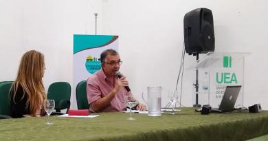 Grupos de pesquisa de ciências humanas da UNIFAL-MG e da Universidade do Estado do Amazonas estabelecem parcerias