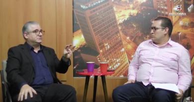 """Reitor da UNIFAL-MG fala sobre a Universidade em entrevista exibida pelo programa """"Prosa Livre"""""""