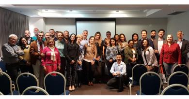 """Agência de Inovação e Empreendedorismo da UNIFAL-MG participa de maior evento da área para discutir sobre """"Ecossistemas de Inovação: criativos, conectados e competitivos"""""""