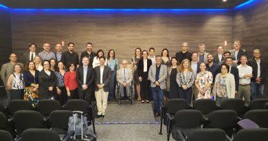 Reunidos em Campinas, pró-reitores de Pesquisa e Pós-graduação elaboram carta de apoio às agências de fomento