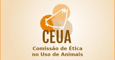 CEUA da UNIFAL-MG elabora sistema online para a submissão de propostas para o uso de animais em experimentação