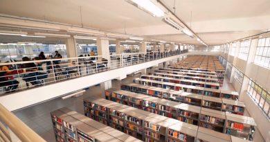 Sistema de Bibliotecas da UNIFAL-MG informa horário de funcionamento durante as provas finais