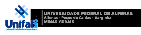 Universidade Federal de Alfenas
