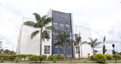 UNIFAL-MG cede espaço para ajudar nos atendimentos à população durante a pandemia do coronavírus