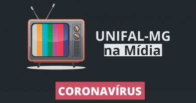 UNIFAL-MG na mídia: confira as notícias semanais