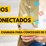 """Projeto """"Alunos Conectados"""" concederá chips de telefonia celular com pacote de dados 2G, 3G ou 4G a discentes de graduação e pós-graduação; os interessados devem se inscrever para a  2ª chamada do projeto"""