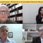 Reitores da UNIFAL-MG de 2005 a 2020 falam sobre os 15 anos de Universidade; história da transformação da Efoa em UNIFAL-MG e o papel da Universidade Pública foram alguns dos temas abordados