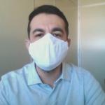 Em reportagem, professor da UNIFAL-MG comenta o impacto da pandemia em relação à qualidade do sono e à diminuição de práticas de atividade física