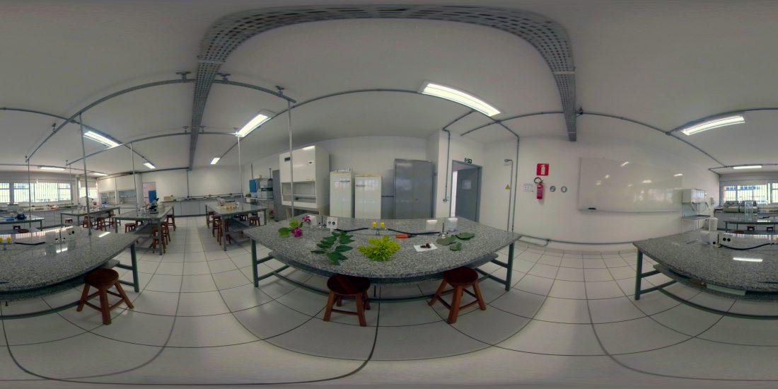 Laboratório de Bioprocessos