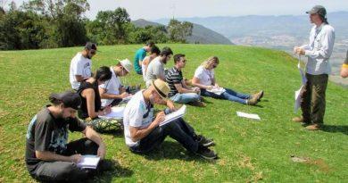 Pela segunda vez, o curso de Engenharia Ambiental da UNIFAL-MG conquista nota máxima no Enade; na visão dos estudantes, didática docente favorece o aprendizado e o excelente desempenho no exame