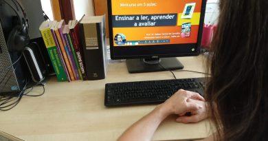 Livro escrito por docente da UNIFAL-MG se transforma em curso on-line sobre ensino e avaliação de leitura