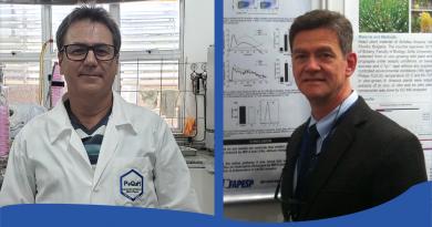 Cláudio Viegas Jr. e Pedro Rosalen estão entre os pesquisadores mais influentes do mundo; os docentes figuram em estudo da Universidade de Stanford publicado pela PLOS Biology