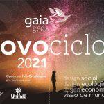 Pós-Graduação lato sensu em Educação para a Sustentabilidade - Gaia Education