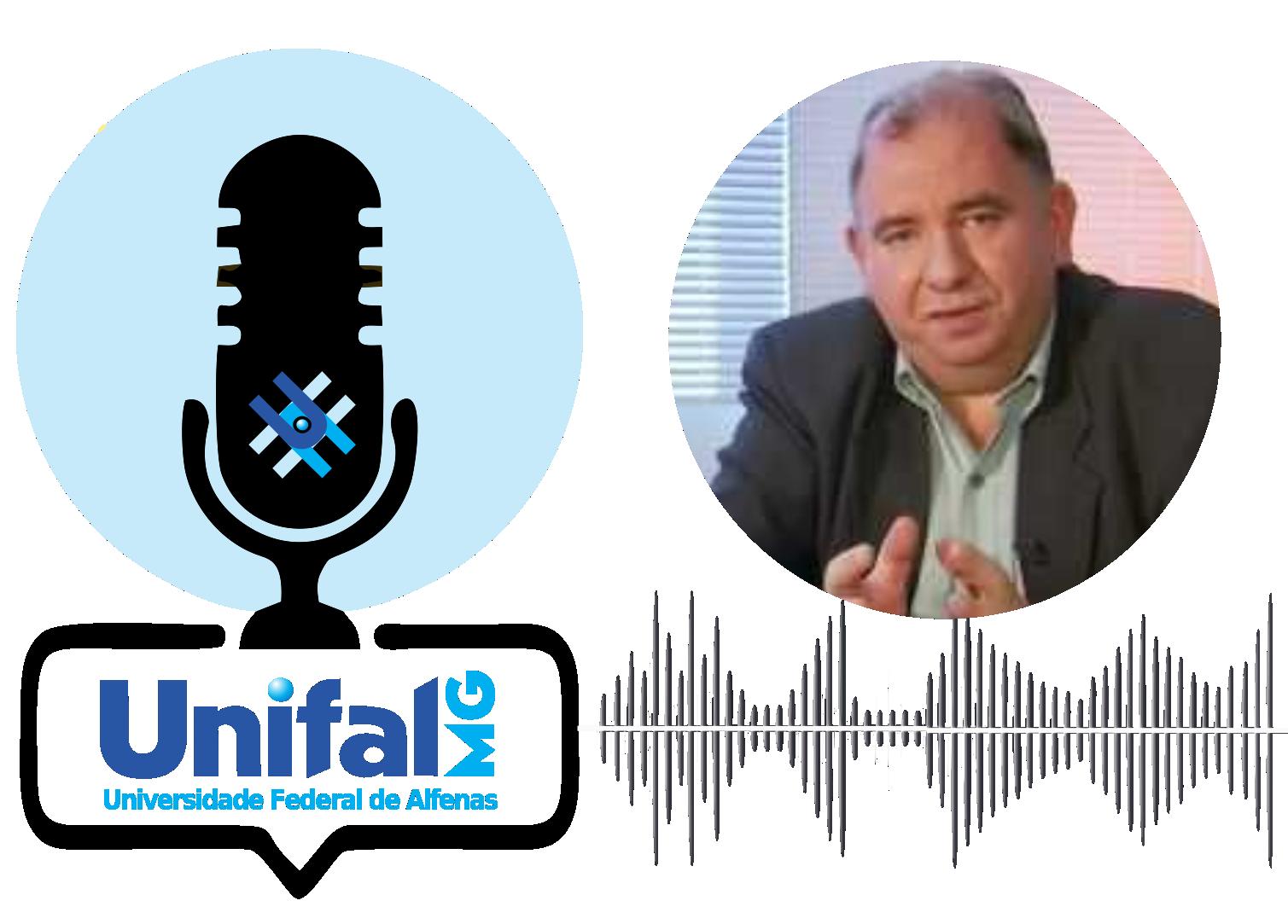 """Podcast """"Reflexão filosófica sobre o tempo e perspectivas para 2021"""" – Prof. Paulo César de Oliveira"""