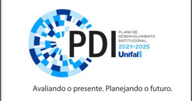Plano de Desenvolvimento Institucional da UNIFAL-MG é aprovado pelo Conselho Universitário; documento reúne metas para a Universidade no período entre 2021 e 2025