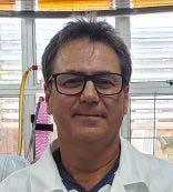 Prof. Cláudio Viegas Júnior-  Instituto de Química -