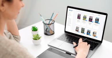 UNIFAL-MG disponibiliza acervo virtual com acesso direto e simultâneo a mais de 19.000 títulos; conheça os serviços viabilizados pelo Sistema de Bibliotecas da Universidade