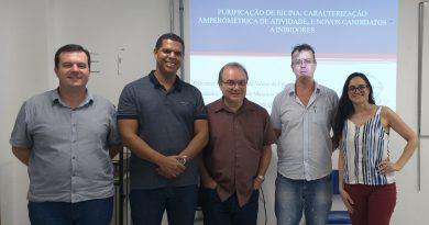 Servidores TAEs concluem cursos de mestrado e doutorado na UNIFAL-MG; pandemia não atrapalhou técnicos a realizarem suas pesquisas no Brasil e no exterior