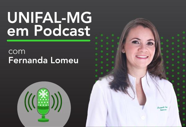 """Podcast """"Comer emocional e as relações biopsicossociais"""" – Nutricionista Fernanda Lomeu"""