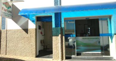 Farmácia Universitária da UNIFAL-MG retoma atendimento ao público após reforma e em parceria com a Prefeitura Municipal de Alfenas passa a oferecer medicamentos do componente básico gratuitos à população