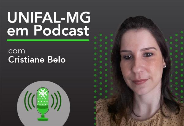 """Podcast """"Desdobramentos das redes sociais em relação à imagem corporal feminina"""" – Psicóloga Cristiane Belo"""