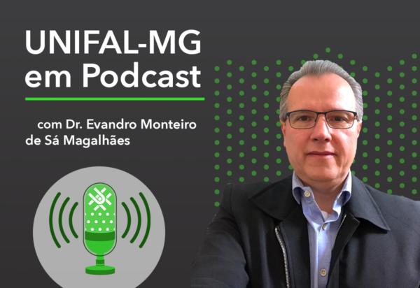 """Podcast """"Doenças respiratórias: cuidados e prevenção"""" – Dr. Evandro Magalhães"""