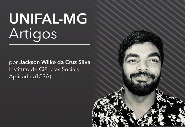"""Artigo: """"O título está mais adiante"""" – Jackson Wilke da Cruz Souza"""