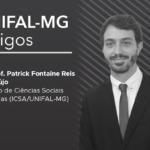 """Artigo: """"Terra Brasilis e o Subdesenvolvimento"""" - Patrick Fontaine Reis de Araújo"""