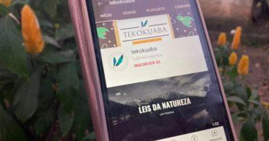 """Projeto Tekokuaba, da UNIFAL-MG, aproxima a ciência da população ao transformar temas complexos em conteúdo de fácil acesso em vídeo; nome do projeto significa """"conhecimento das coisas"""" em tupi"""