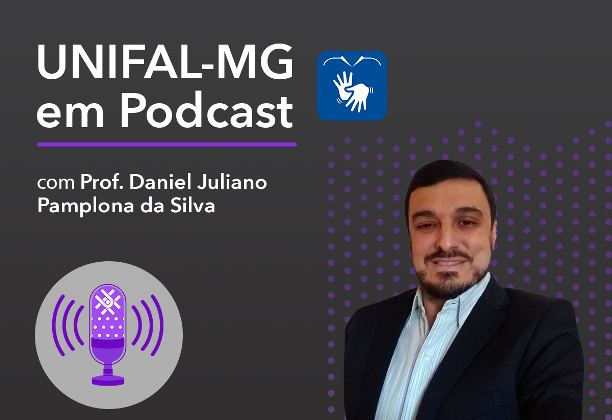 """Podcast – Série Especial """"Esquentando o inverno"""" – Episódio 1: """"Fugindo do frio pelas roupas"""" – Prof. Daniel Juliano Pamplona da Silva"""