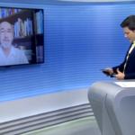 Jornal da região entrevista docente da UNIFAL-MG sobre aumento de casos de Covid-19 no sul de Minas Gerais