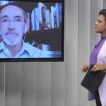 Professor da UNIFAL-MG comenta os desafios da saúde pública no pós-Covid na Rede Minas