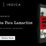 """Um caso <i>sui generis</i> de édipo textual, por Eloésio Paulo sobre o livro """"Armadilha para Lamartine"""""""