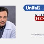 Portal de notícias de Alfenas repercute matéria sobre professor de Medicina que assumiu a direção científica junto à Sociedade Brasileira para Estudo da Dor