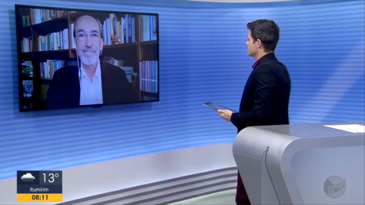 Professor de Epidemiologia comenta relaxamento de medidas restritivas no sul de Minas